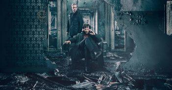 Sherlock : top 5 des moments forts de l'épisode 2 ! Spoilers !