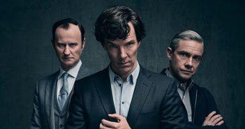 Sherlock : top 5 des moments forts du final de la saison 4 ! Spoilers !