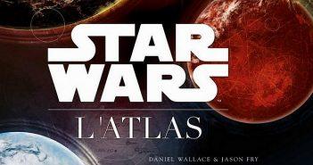 Star Wars L'Atlas