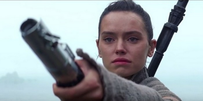 Star Wars VIII : la relation entre Luke et Rey au premier plan ?
