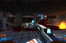 Strafe, un First Person Shooter old school bientôt disponible !