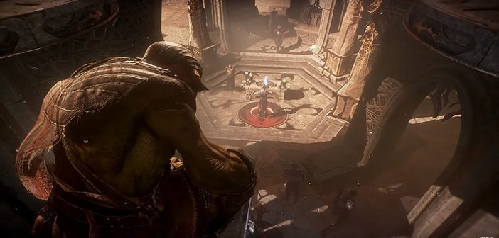 Les développeurs de chez Cyanide Studio à l'origine de l'excellent Styx Master Of Shadow, continuent de communiquer sur leur prochain titre, Styx Shards Of Darkness.
