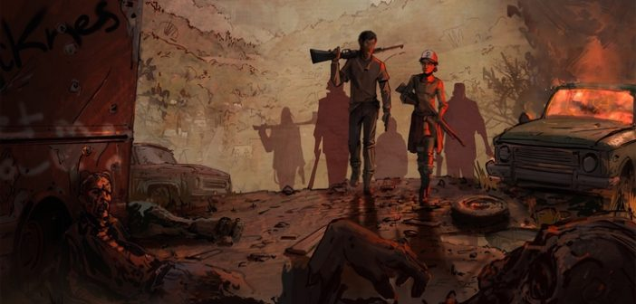 [Test] The Walking Dead : A New Frontier, que vaut ce 3ème opus ?
