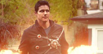 The Flash : Robbie Amell de retour dans la série ?