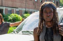 The Walking Dead aura moins de scènes gores