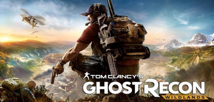 Tom clancy's Ghost Recon Wildlands : dates de la bêta fermée dévoilés !