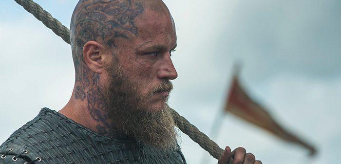 Travis Fimmel : le viking devient le cowboy Wyatt Earp pour History !