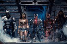 Une nouvelle photo de la Justice League, mais où est Superman ?