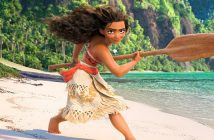 Vaiana box office 2016