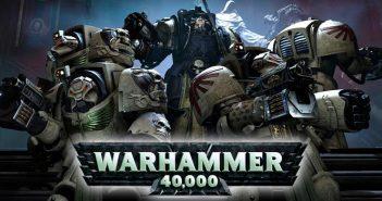 Entre une sortie décevante d'un Space Hulk Deathwing au rabais et un futur Warhammer 40000 Dawn of War 3, cette licence signée Games Workshop est une vielle connaissance du jeu vidéo.