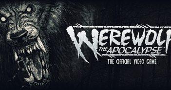 Werewolf: The Apocalypse, un jeu vidéo en préparation !