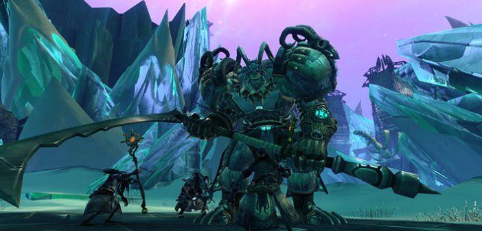 Le MMORPG Wildstar orienté science fiction édité par NCSOFT et développé par Carbine Studios nous prépare une mise à jour fort conséquente très prochainement.
