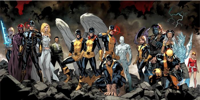 X-Men, la série : Bryan Singer à la réal du pilote et un synopsis !