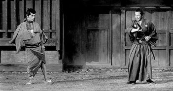[Critique Blu-ray] Yojimbo, et l'homme sans nom fût