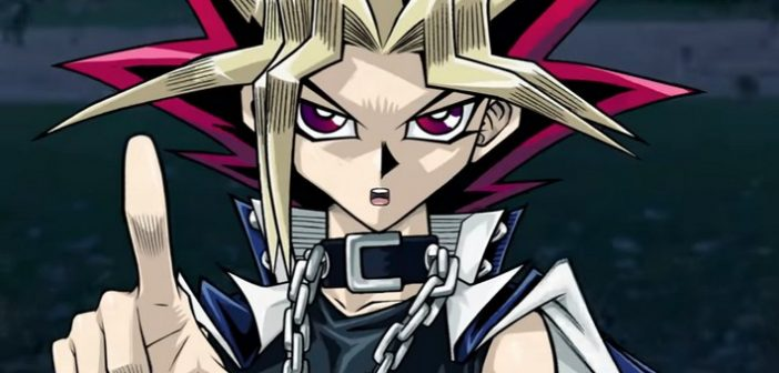 Yu-Gi-Oh! Duel Links, le jeu de carte sur mobile disponible en Europe