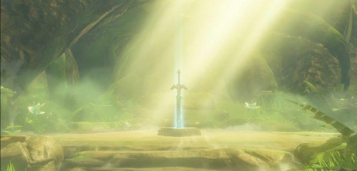 The Legend of Zelda: Breath of the Wild en vidéo et enfin daté !