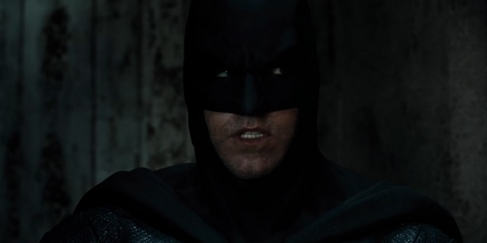 Ben Affleck ne réalisera finalement pas The Batman !