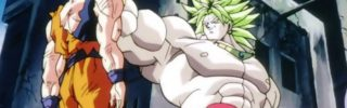 Dragon Ball Super : aura-t-on droit à une version féminine de Broly ?