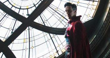 Doctor Strange : un rôle plus important que prévu dans Thor : Ragnarok ?
