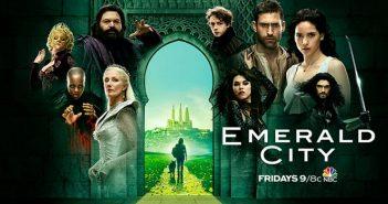 [Critique] Emerald City S01 E01-02 : rien de magique à Oz