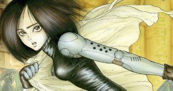 [Critique Manga] Gunnm T2 : quand l'amour s'en mêle
