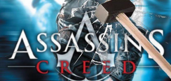 Assassin's Creed : 9 jeux à prix complètement cassé, temporairement !
