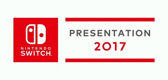 Nintendo Switch, sa date de sortie, son prix... Voici les premières infos