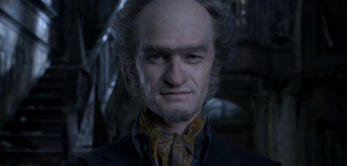 [Critique] Le Orphelins Baudelaire S1 E1-2 : tout commence génialement mal