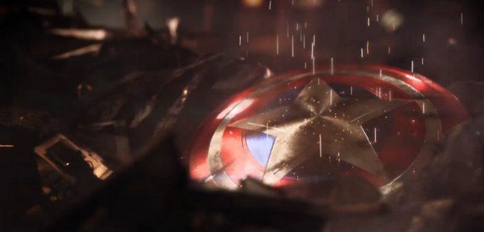 Square Enix et Crystal Dynamics sur The Avengers, un nouveau jeu Marvel !