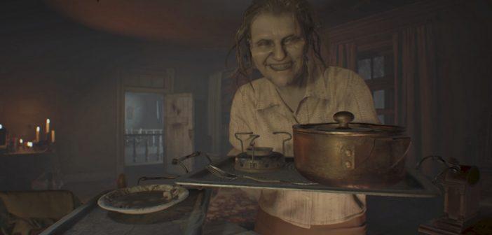 5 raisons de ne pas acheter les DLC de Resident Evil 7