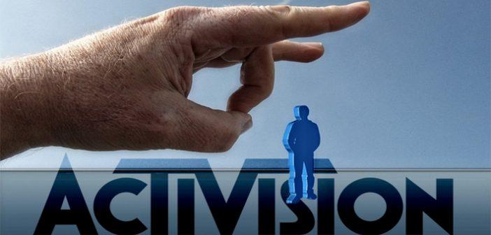 Activision a licencié plus de 200 salariés malgré d'excellents résultats...