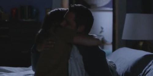 Alex et Meredith Grey's Anatomy