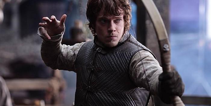 Alfie Allen de Game of Thrones vient de rejoindre le casting de Predator