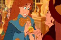 Anastasia : la comédie musicale du dessin animé devoile Voyage dans le temps