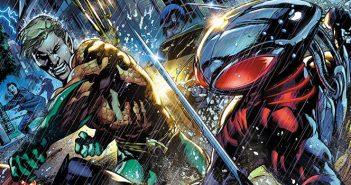 Aquaman : l'interprète de Black Manta trouvé, Nicole Kidman courtisée !