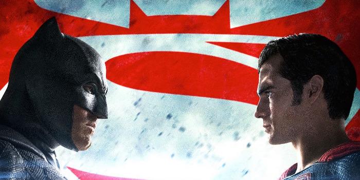 Batman v Superman Razzie Awards