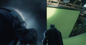 Batman v Superman : les effets spéciaux analysés sur 12 minutes du film !