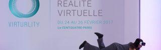 Bilan : Virtuality le salon dédié à la Réalité Virtuelle