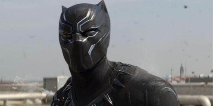 Black Panther : des concept-arts vous feront voyager au Wakanda