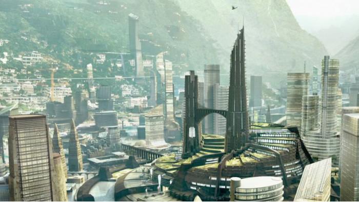 Black Panther : Le Wakanda se dessine sur des concept-arts