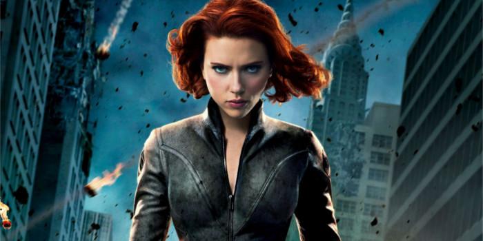 Black Widow : le spin-off pourrait toujours voir le jour selon Scarlett Johansson