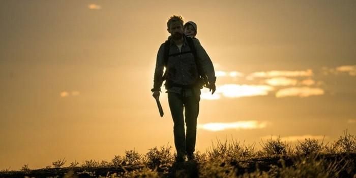 Cargo : quand Martin Freeman doit survivre à l'apocalypse