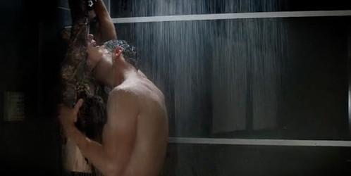 Christian Grey Anastasia Steele