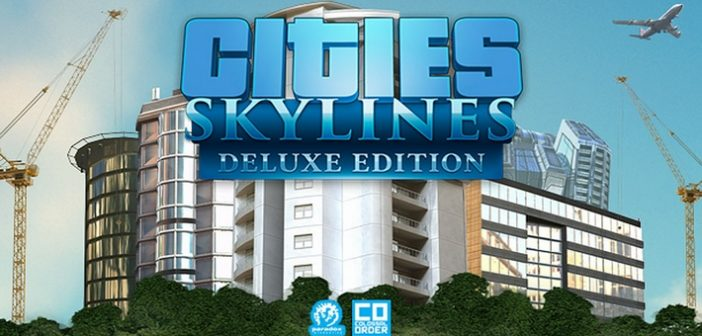 Cities Skylines : une date de sortie approximative pour Xbox One !