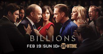 [Critique] Billions S02E01 : retrouvailles endiablées !