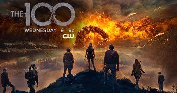 [Critique] The 100 S04E01 : les survivants reviennent doucement