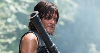 The Walking Dead : Daryl fait-il du tort à la série ?