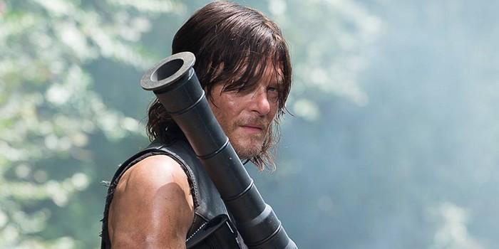 The Walking Dead : Daryl fait-il du tort à la série ?