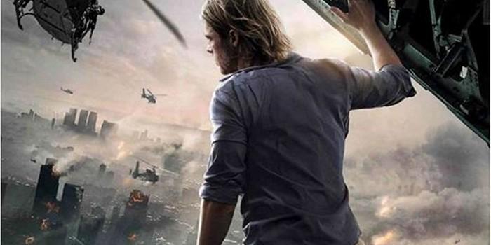 David Fincher serait toujours intéressé pour reprendre le projet World War Z