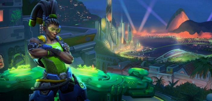 De nouveaux contenus pour Heroes of the Storm !